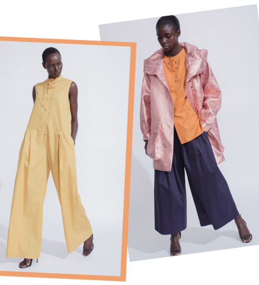 BYCHILL Tome Resort 2015 Collection