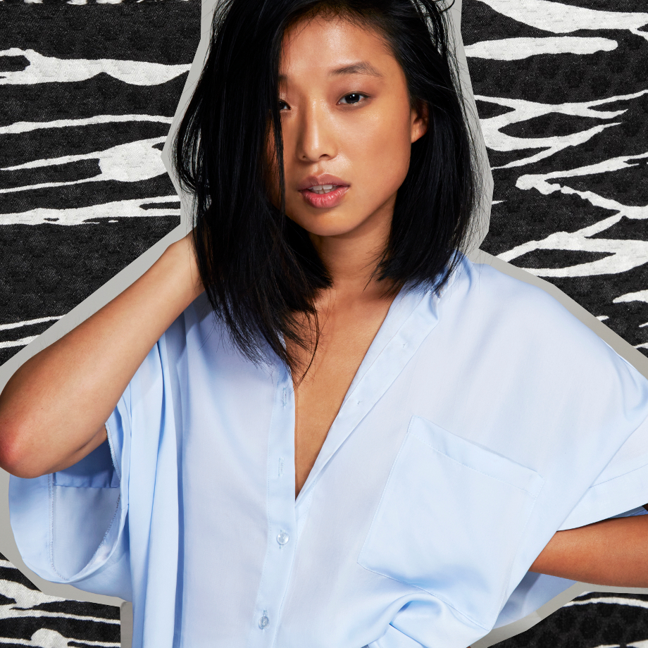 BYCHILL MARGARET ZHANG FOR FADDOUL