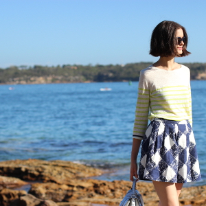 BY CHILL BLOG | Sydney travel tips for visiting Camp Cove and Watson's Bay