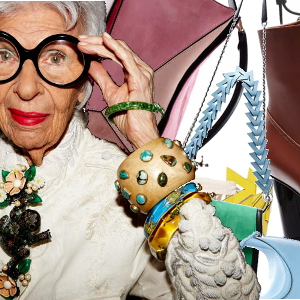 BYCHILL BLOG | Iris Apfel's 2015 documentary preview